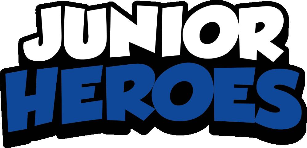 JUNIOR HEROES®